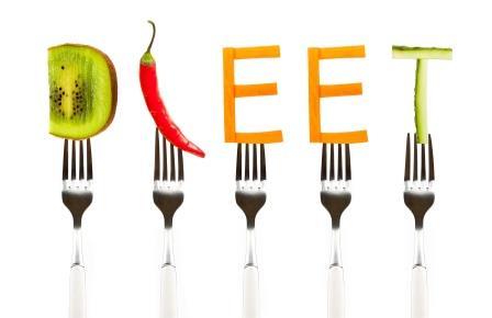 Dieet voedingsadvies