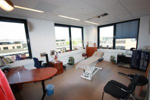 Huur praktijkruimte Amsterdam IMC