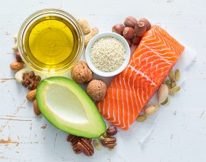 Cholesterol - goede vetten in voeding