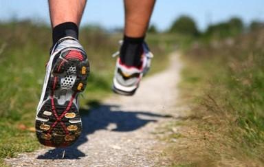 Hardlopen en nierloge