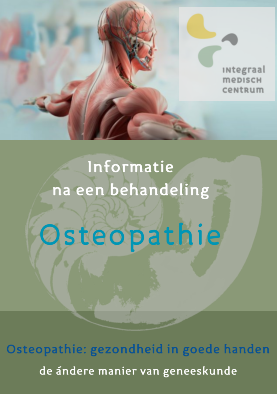 Info osteopathie eBook